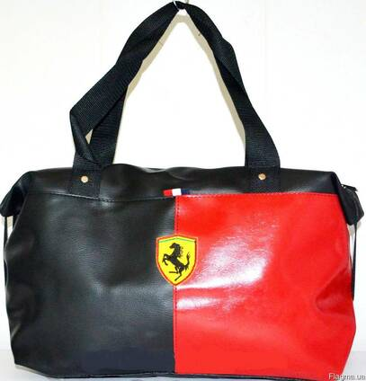 3426b1dd Женские Сумки оптом Puma Ferrari спортивные цена, фото, где купить ...