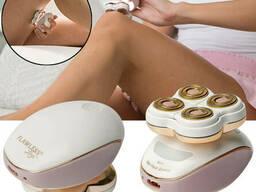 Женский эпилятор бритва Flawless Legs для ног | электробритва (5506)