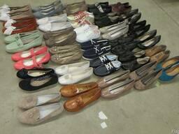 Женский микс обуви. Бренды: Gerry Weber, Caprice, Marc, Buga - фото 3