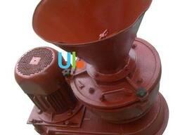 Краскотерка для производства красок СО-110, СО-110А