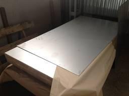Стальной лист 40Х 0,2 8 7 4 3 6 мм [Опт и Розница] от 1 кг