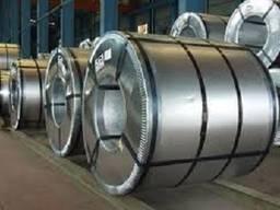 Эллектротехническая динамная сталь 2212 т. 0,35;0,5мм