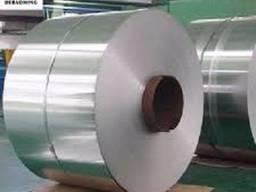 Электротехническая динамная сталь 2212 т. 0,35; 0,5мм