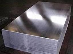 Жесть белая консервная ЭЖК 0. 32 х 125 мм