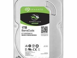 "Жесткий диск 3. 5"" 1TB Seagate (ST1000DM010)"