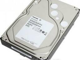 "Жесткий диск 3. 5"" 2TB Toshiba (MG04ACA200E)"