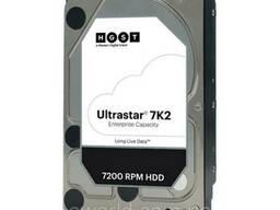 """Жесткий диск 3. 5"""" 2TB Western Digital (1W10002 /. .."""