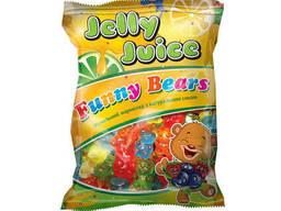 Фасований жувальний мармелад Funny Bears/ Веселі ведмедики