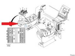 Жгут проводов VOE14535882 (Wire harness) для Volvo EC290