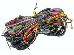 Жгут проводов ЗИЛ-130 18130 (Полный комплект н/в проводки)