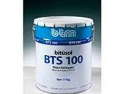 Жидкая гидроизоляция BTM Butisol BTS 100 Solvent Based PRIM