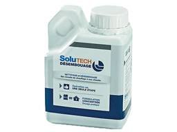 Bwt solutech system cleaner (20 кг) 10кг, 0,5кг