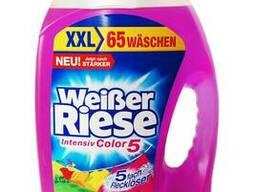 Жидкий порошок Weiber Riese для цветного 65 стирок