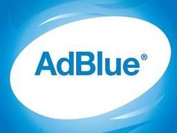 Жидкий реагент Adblue (адблу, адблю, едблю)