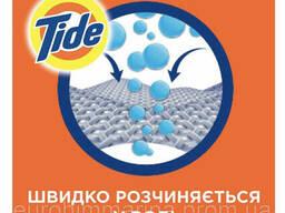 Жидкий стиральный порошок Tide Color 2,21 л (8001841678016)