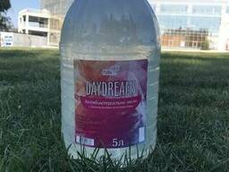 Жидкое Крем-мыло