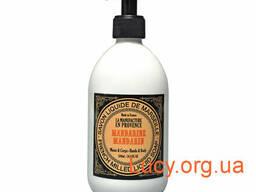 "Жидкое мыло органическое ""Мандарин"" (500 мл)"
