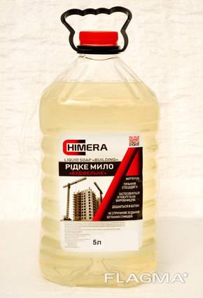 """Жидкое Строителье мыло """"Himera"""", 5л"""