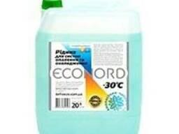 Жидкость для систем отопления Еconord