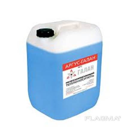 Жидкости для систем отопления Coolterm -30