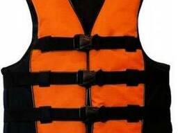 Жилет спасательный «jet sport orange»