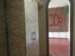 2-комнатная квартира в Соцгороде