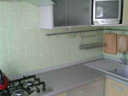 2-комнатная квартира на микрорайоне Лазурный