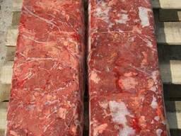 Жилка говяжья пищевая, становая, субпродукты. ..
