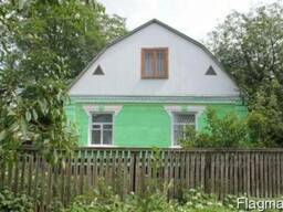 Жилой дом в Фастове