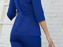 Жіноча медична куртка Розалія