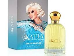 Жіноча парфумована вода Katia by Kateryna Buzhynska, 50 мл