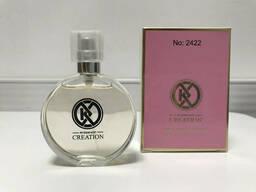 Жіноча парфумована вода Kreasyon Creation 2422 VIVA Canel, 30 мл