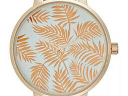 Жіночий годинник New Look Palm Leaf Dial SKL35-189104