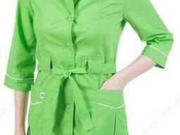 Жіночий медичний костюм