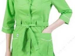 Жіночий медичний костюм під замовлення
