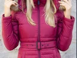 Жіночий пуховик Top Gun Nylon Insulated Down Jacket