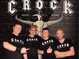 Рок-группа на вечеринку, праздник, Ukraine - photo 1