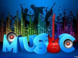 Живая музыка, живой вокал, ди-джей, DJ на праздник!
