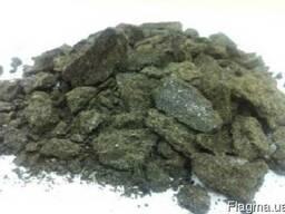 Жмых подсолнечника жаренный макуха 35 протеин