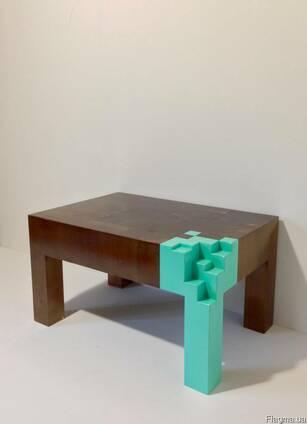 Журнальный столик Iceberg