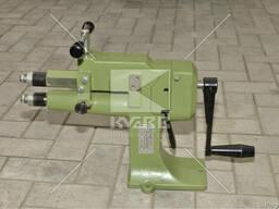 Зиг машина (зиговка) для обработки металла (Чехия)