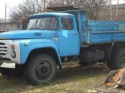 ЗИЛ-130 1992 г. в.