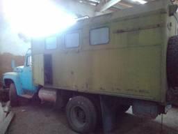 ЗИЛ-130 шасси