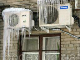 Зимний Комплект кондиционера с установкой