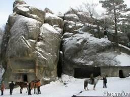 Зимние каникулы на Бойкивщине . Рождество в Кавпатах 5дней.