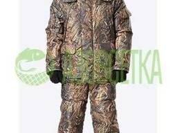 Зимний костюм для охоты и рыбалки (аналог Norfin), р.54 - фото 1