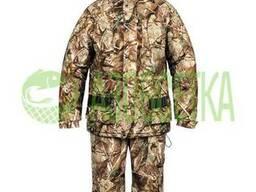 Зимний костюм для охоты и рыбалки (аналог Norfin), р.54 - фото 2