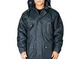 Зимняя куртка Alaska