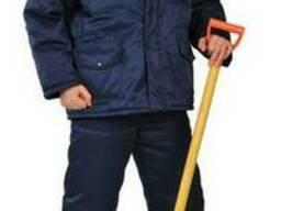 Зимовий робочий костюм «Мастерок»