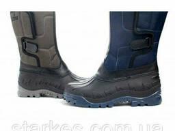 Зимові чоловічі чоботи: призначені для відпочинку, полювання, зимової риболовлі, 41 р і. ..